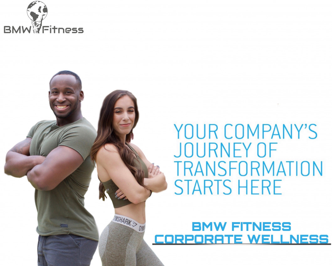 BMW Fitness Corporate Wellness